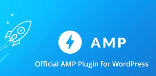 amp wordpress плагин