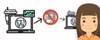 Защита текста от копирования на сайте WordPress
