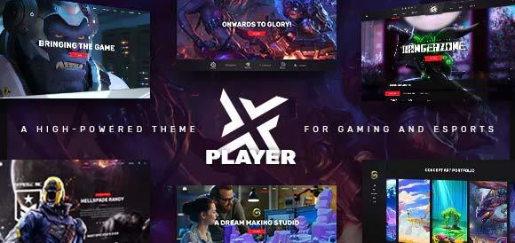 player-x